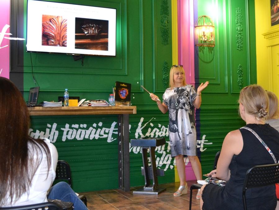 Презентация Pearlworks в Волгограде и Астрахани